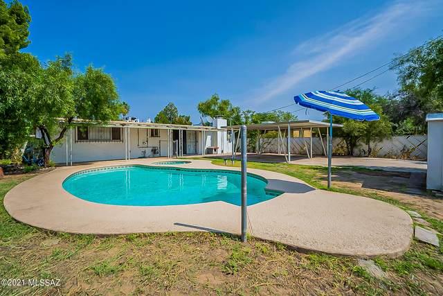 1307 W Kleindale Road, Tucson, AZ 85705 (#22125117) :: Tucson Real Estate Group
