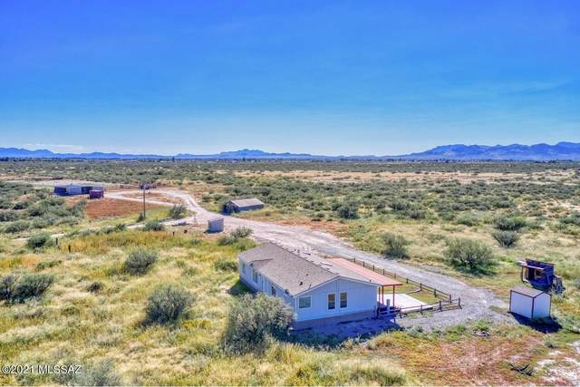 4111 N Circle I Road, Willcox, AZ 85643 (#22125120) :: Long Realty - The Vallee Gold Team