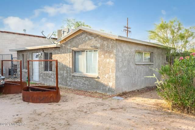 339 E 34Th Street, Tucson, AZ 85713 (#22125143) :: Tucson Real Estate Group