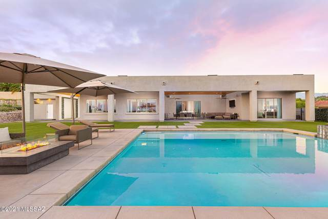 6032 E Red Cardinal Place, Tucson, AZ 85750 (#22125152) :: The Dream Team AZ