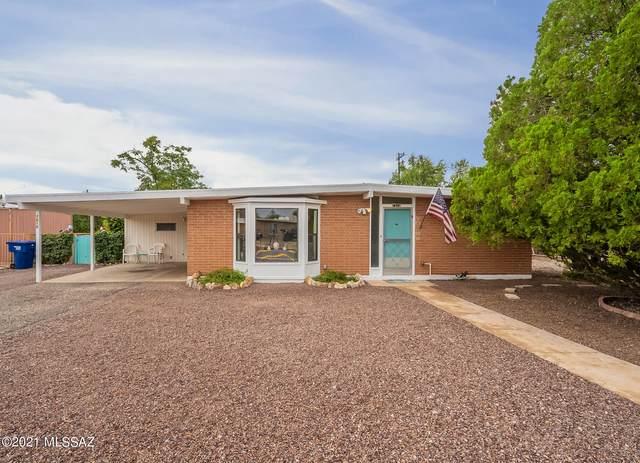7510 E 27Th Street, Tucson, AZ 85710 (#22125153) :: The Dream Team AZ
