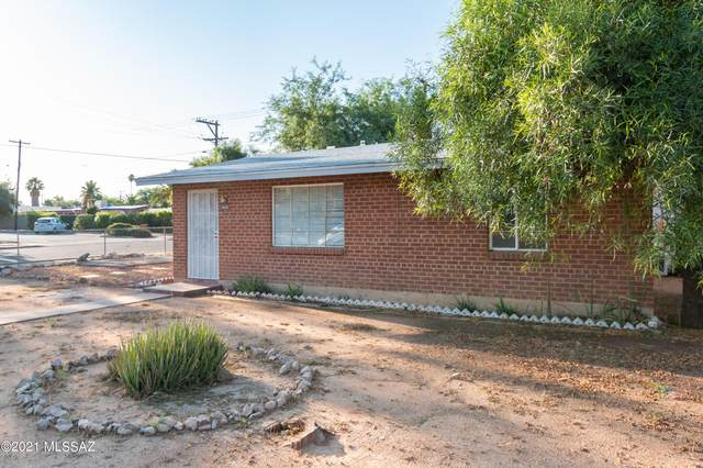 3274 E 22nd Street, Tucson, AZ 85713 (#22125175) :: Long Realty - The Vallee Gold Team