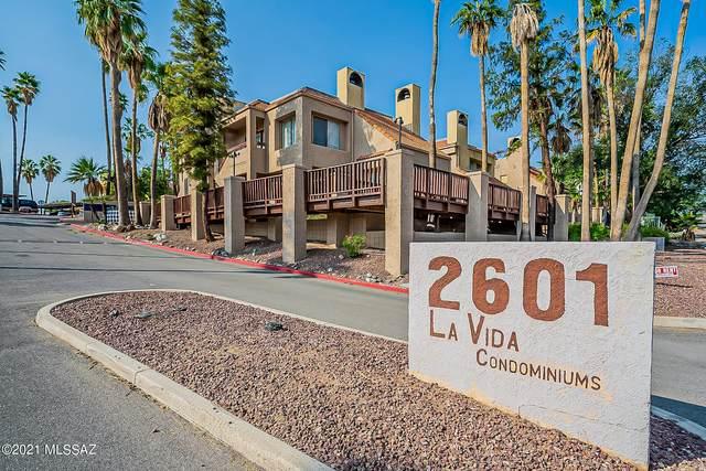 2601 W Broadway Boulevard #297, Tucson, AZ 85745 (#22125182) :: The Dream Team AZ