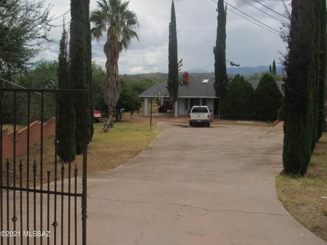 84 Alami Court, Rio Rico, AZ 85648 (#22125200) :: The Dream Team AZ