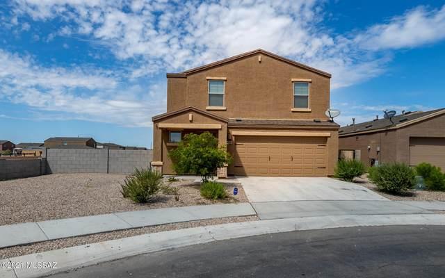 6012 S Zell Court, Tucson, AZ 85706 (#22125206) :: The Dream Team AZ
