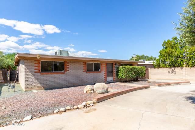 3015 N Wilson Avenue, Tucson, AZ 85719 (#22125253) :: The Dream Team AZ