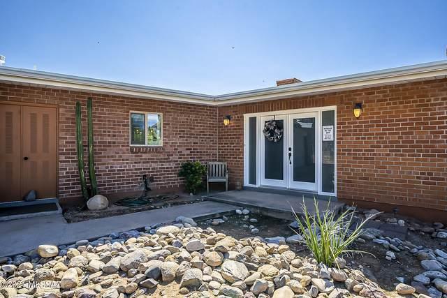 6760 N Nanini Drive, Tucson, AZ 85704 (#22125285) :: Elite Home Advisors | Keller Williams