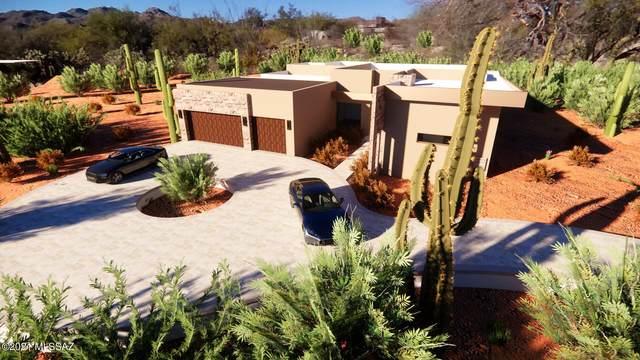 1226 W Weathered Stone Place, Oro Valley, AZ 85755 (#22125314) :: The Dream Team AZ
