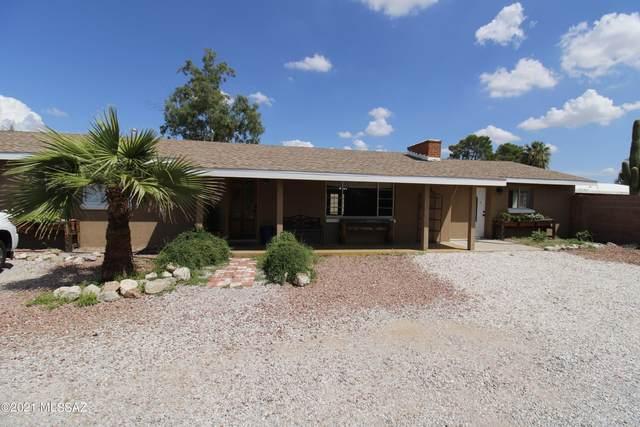 830 N Wilmot Road, Tucson, AZ 85711 (#22125315) :: Tucson Real Estate Group