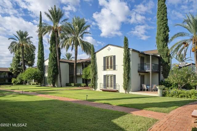 2820 E 6th Street #210, Tucson, AZ 85716 (#22125334) :: The Local Real Estate Group   Realty Executives