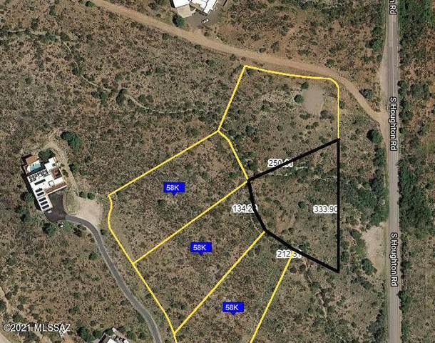 1018 S Houghton Road -, Corona de Tucson, AZ 85641 (#22125335) :: Kino Abrams brokered by Tierra Antigua Realty