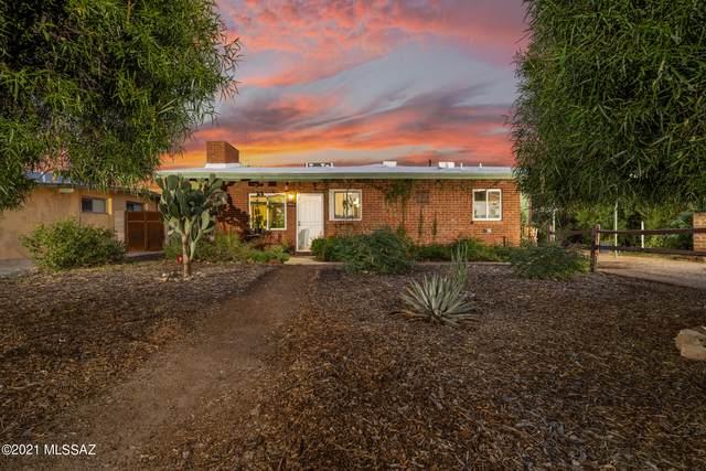 4016 N Park Avenue, Tucson, AZ 85719 (#22125353) :: Kino Abrams brokered by Tierra Antigua Realty
