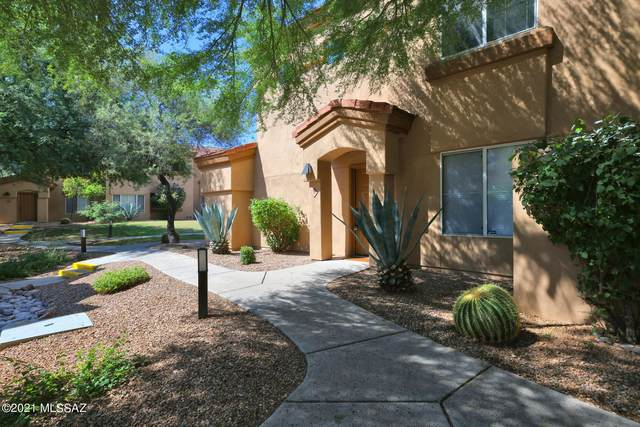 7050 E Sunrise Drive #3103, Tucson, AZ 85750 (#22125360) :: Long Realty - The Vallee Gold Team