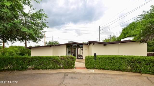 7115 E Flamenco Drive, Tucson, AZ 85710 (#22125374) :: Long Realty - The Vallee Gold Team