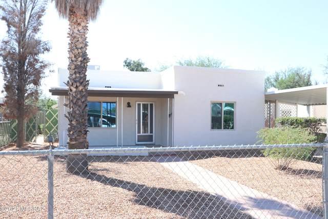 1419 W Saint Clair Street, Tucson, AZ 85745 (#22125388) :: Kino Abrams brokered by Tierra Antigua Realty