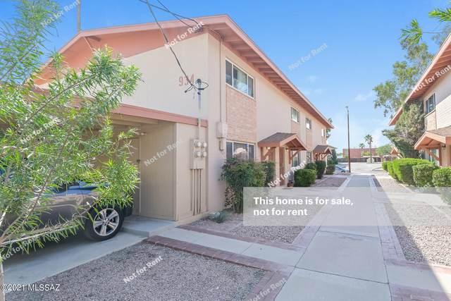 934 N Desert Avenue D, Tucson, AZ 85711 (#22125389) :: Long Realty - The Vallee Gold Team