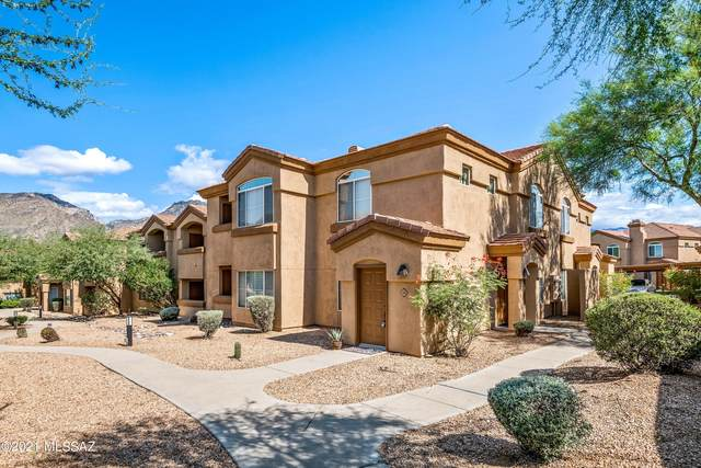 7050 E Sunrise Drive #13204, Tucson, AZ 85750 (#22125394) :: Long Realty - The Vallee Gold Team