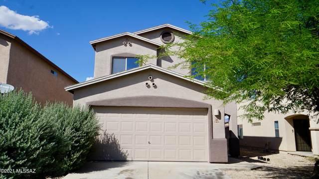 1935 E Pinal Vista, Tucson, AZ 85713 (#22125397) :: AZ Power Team