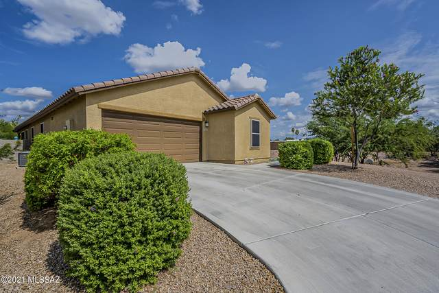 7541 E Kinnison Wash Loop, Tucson, AZ 85730 (#22125438) :: The Dream Team AZ
