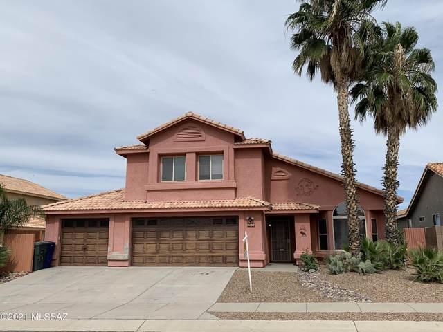 9297 E Amethyst Quartz Drive, Tucson, AZ 85747 (#22125458) :: Kino Abrams brokered by Tierra Antigua Realty