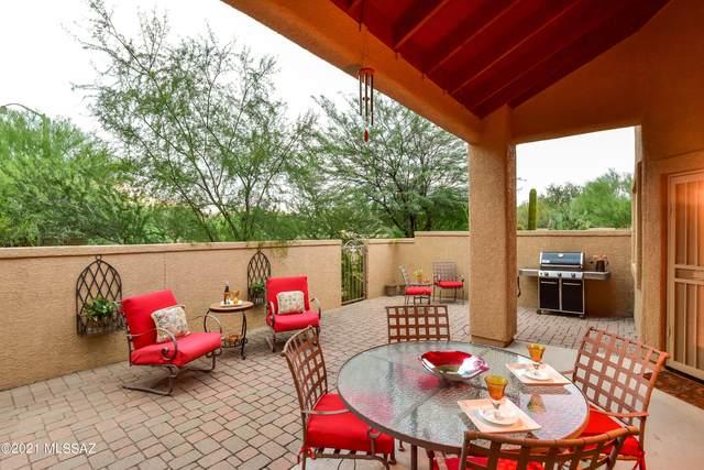 12777 N Walking Deer Place, Oro Valley, AZ 85755 (#22125474) :: Kino Abrams brokered by Tierra Antigua Realty