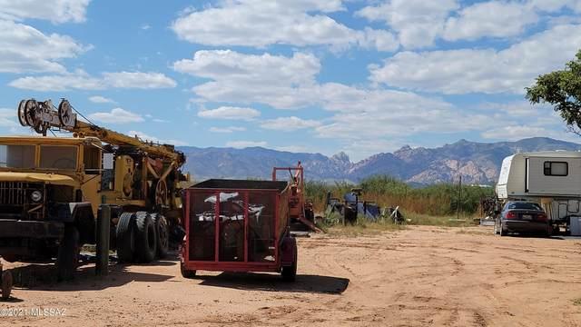 1125 Us-191, Cochise, AZ 85606 (#22125504) :: The Dream Team AZ