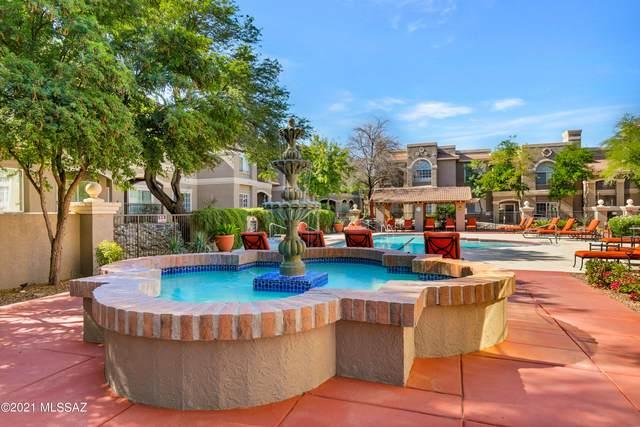 1500 E Pusch Wilderness Drive, Oro Valley, AZ 85737 (#22125512) :: Elite Home Advisors | Keller Williams