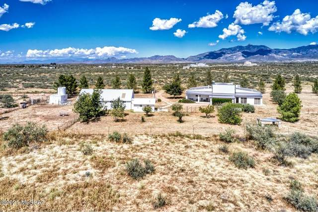 5899 E Helens Drive, Willcox, AZ 85643 (#22125554) :: Long Realty - The Vallee Gold Team