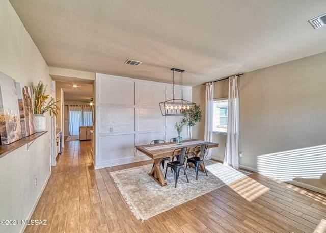 12985 N Temple Orange Lane, Marana, AZ 85653 (#22125557) :: Elite Home Advisors   Keller Williams