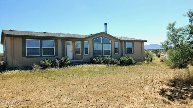 3113 W Cactus View Lane, Benson, AZ 85602 (#22125564) :: Long Realty - The Vallee Gold Team