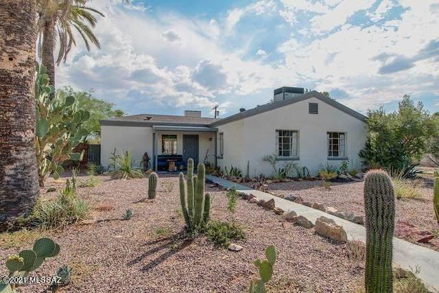 3968 E Louis Lane, Tucson, AZ 85712 (#22125570) :: The Dream Team AZ