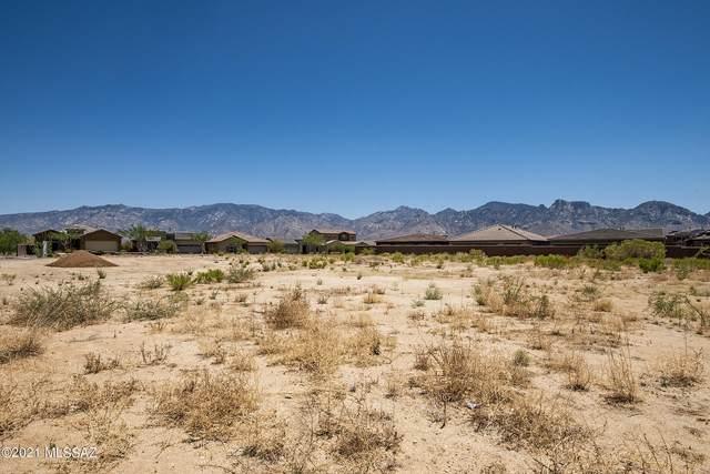 No Address Available, Oro Valley, AZ 85755 (#22125575) :: The Dream Team AZ