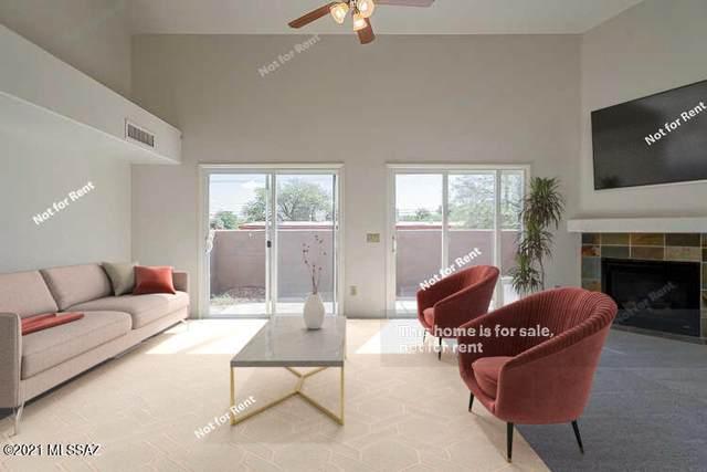 3117 N Olsen Avenue, Tucson, AZ 85719 (#22125584) :: Long Realty - The Vallee Gold Team