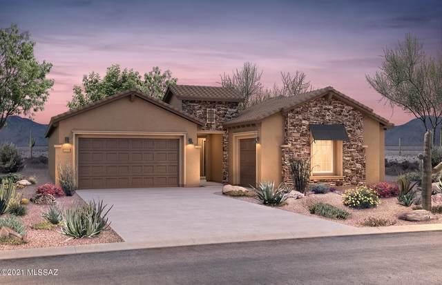 8371 N Lone Ranger Road, Tucson, AZ 85743 (#22125588) :: Kino Abrams brokered by Tierra Antigua Realty