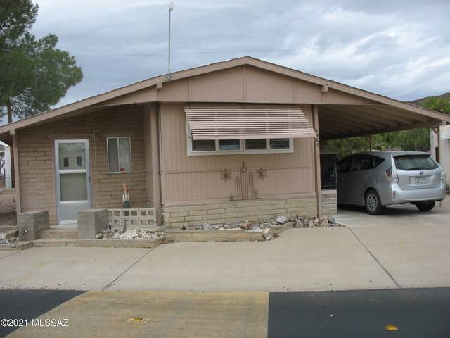 5408 W Lazy S Street, Tucson, AZ 85713 (#22125605) :: Kino Abrams brokered by Tierra Antigua Realty
