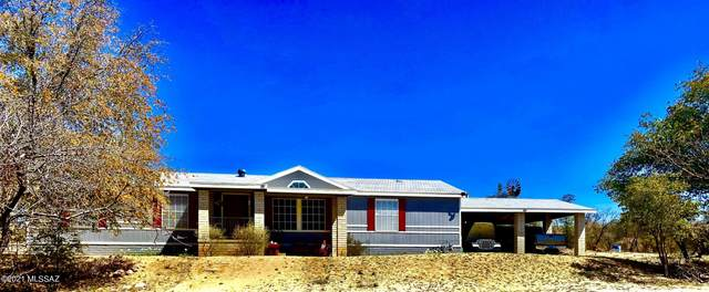 834 W American Avenue, Oracle, AZ 85623 (#22125610) :: The Local Real Estate Group   Realty Executives
