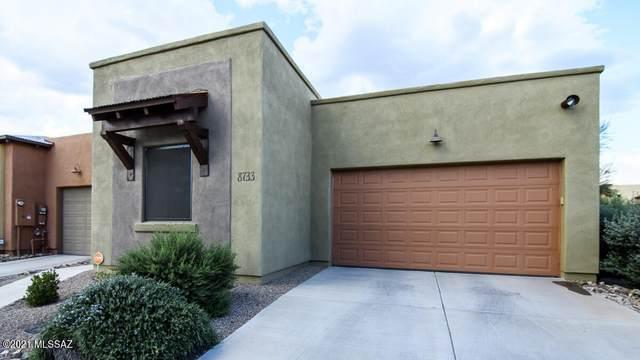 8733 E Perry Park Circle, Tucson, AZ 85730 (#22125626) :: The Dream Team AZ