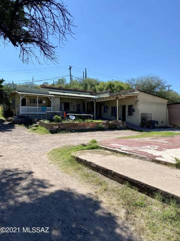 330 N Morley Avenue, Nogales, AZ 85621 (#22125644) :: Long Realty - The Vallee Gold Team