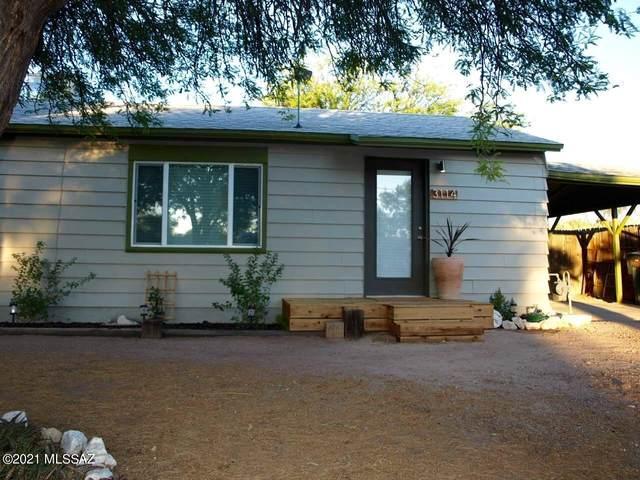 3114 N Cherry Avenue, Tucson, AZ 85719 (#22125660) :: Kino Abrams brokered by Tierra Antigua Realty