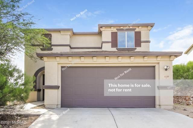 1330 Burdock Drive S, Tucson, AZ 85713 (#22125661) :: The Crown Team