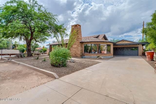 1701 N Forgeus Avenue, Tucson, AZ 85716 (#22125662) :: The Dream Team AZ
