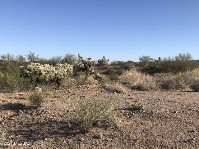 86479 E Barrows Place 4.24 Ac, Mammoth, AZ 85618 (#22125664) :: The Local Real Estate Group | Realty Executives