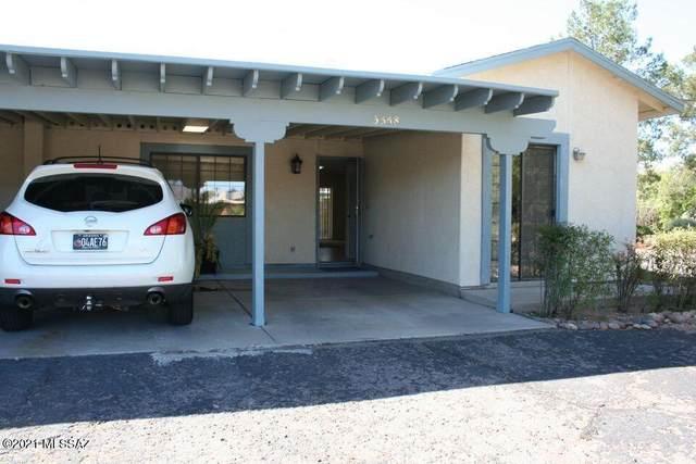 3558 E 3rd Street, Tucson, AZ 85716 (#22125671) :: Long Realty - The Vallee Gold Team