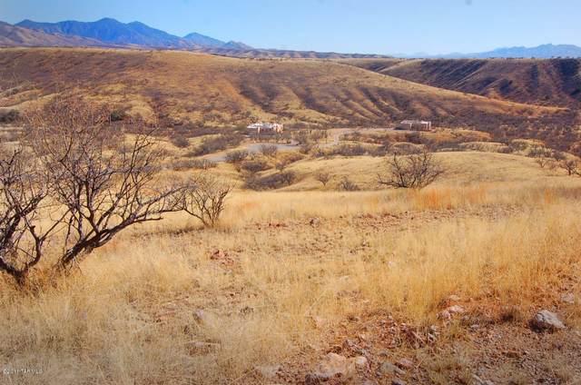 20 Javelina Court #14, Nogales, AZ 85621 (#22125674) :: Kino Abrams brokered by Tierra Antigua Realty