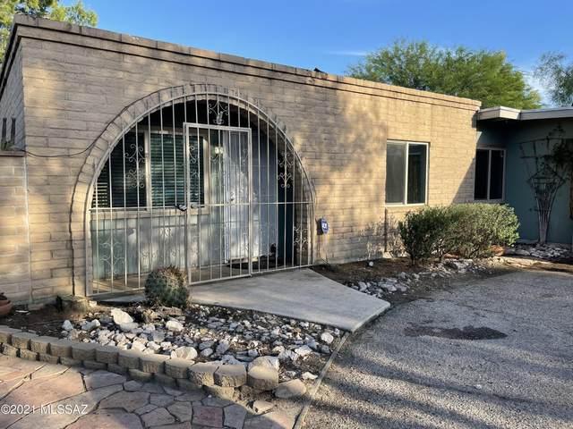 6731 S Plaza Del Perdiz, Tucson, AZ 85746 (#22125681) :: The Dream Team AZ