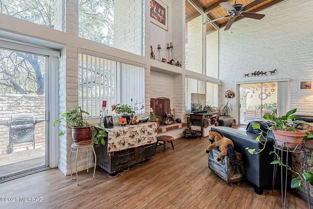 8717 E Old Spanish Terrace Drive, Tucson, AZ 85710 (#22125685) :: The Dream Team AZ