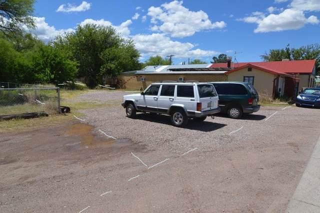 273 Mc Keown Avenue Lot 10, Patagonia, AZ 85624 (#22125686) :: Kino Abrams brokered by Tierra Antigua Realty