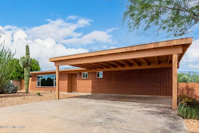 8565 E Hawthorne Street, Tucson, AZ 85710 (#22125688) :: Long Realty - The Vallee Gold Team
