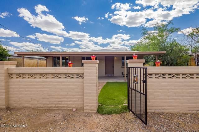 1453 W Riverview Boulevard, Tucson, AZ 85745 (#22125694) :: Tucson Real Estate Group