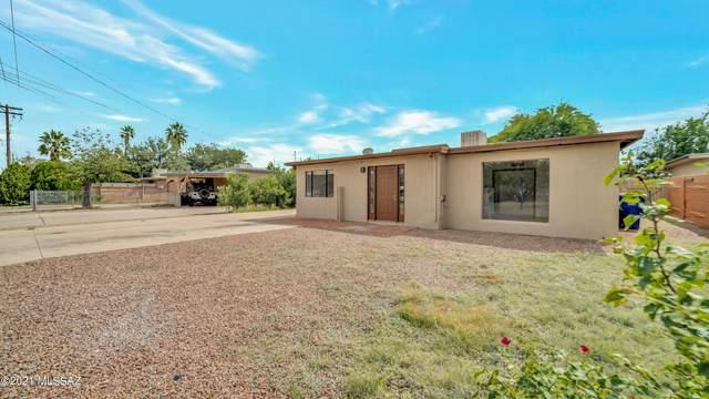 5338, 5340 E Willard Street, Tucson, AZ 85712 (#22125695) :: The Dream Team AZ